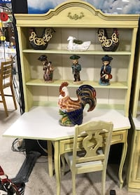 French Provincial Desk and Hutch  Jacksonville, 72076