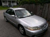 Honda - Accord - 2001 Taunton, 02780
