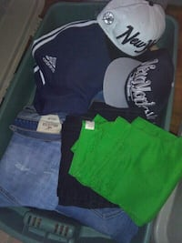 Ebay resellers lot of clothes 2$