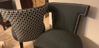 2 Accent chairs