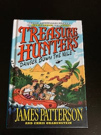 Treasure Hunters - Danger Down the Nile Bethesda