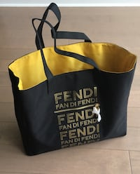 Fendi Totebag BN Never Used Surrey, V3V 7C3