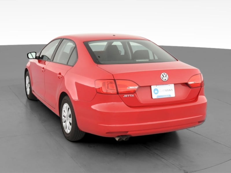 2014 VW Volkswagen Jetta sedan 2.0L Base Sedan 4D Red  9b4f813d-3720-4fd1-917f-7d382dbfaa62