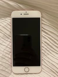 Rose gold iPhone 6s 64GB.. almost new Fairfax, 22031
