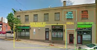 Two Commercial storefronts with 1/2 baths For rent Pittsburgh