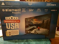 TV and wall mount  Essex, 21221