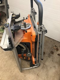 Ridgid Portable Contractor Saw Fairfax, 22033