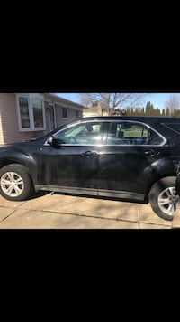 2011 Chevrolet Equinox AWD LS Shelby Township