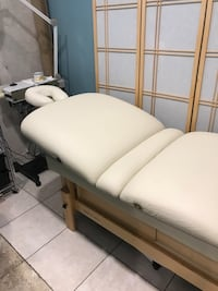 Touch America Massage Chair