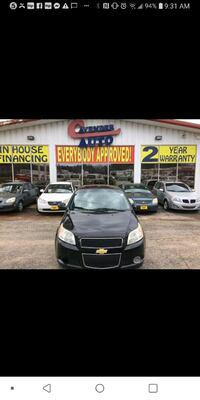 Chevrolet - Aveo - 2010$500 DOWN Gainesville