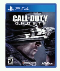 Call of Duty Ghosts Columbus, 43224