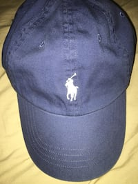 POLO RALPH LAUREN LIGHT BLUE DAD CAP HAT Winnipeg, R2V