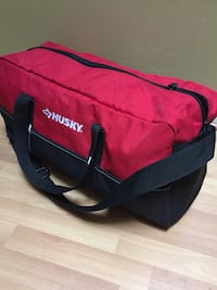 "New HUSKY tool tote- size 20""x10""x6.5"" deep. Woodbridge, 22191"