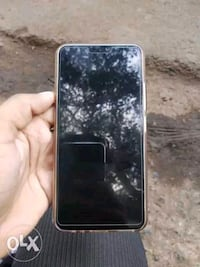 space gray iPhone 6 with clear case Ahmedabad, 380016