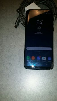 Galaxy S 8 perfect condition, 4 month old factory  Farmington, 06032