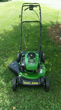 LAWN MOWER Gray, 37615