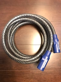Brink's Flexible Steel Locking Cable