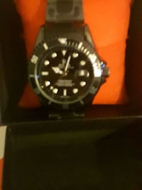 Mens Watch  3773 km