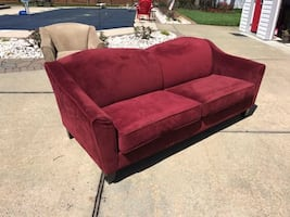 Furniture Couch.