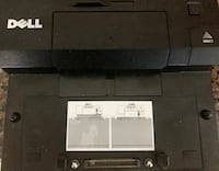 Dell Latitude E Port Pro3x Replicator  Docking Station for Laptop  Herndon, 20171