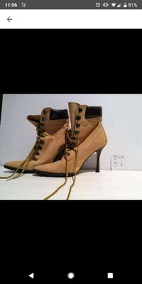 Boots Laval