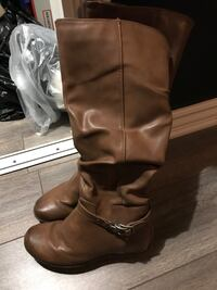 boots size 6 call it spring bottes