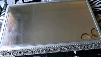 Wall decorative mirror