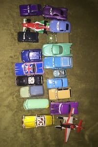 Cars collection Knightdale, 27545
