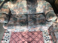 2 couches !!!! Great condition  Mississauga, L5A 3C1