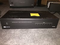 Crestron ProfessionAl Audio Distribution Processor cnx-pad8a Lake Forest, 60045