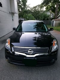 Nissan - Altima - 2008 Maple Ridge, V2X 3E7