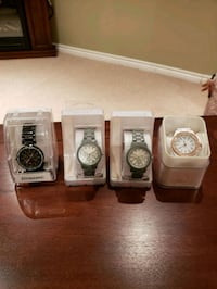 Girl's watches $40 Kitchener, N2N 1A4