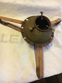 Antique Christmas tree stand Cecilton, 21913