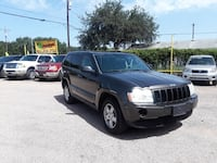 2005 Jeep Grand Cherokee Gray Cedar Park, 78613