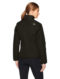 JACKET NEW Women Ultra Lite Reversible Quilted Jac San Jose