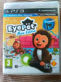 EyePet Move Edition para PS3 Alcorcón, 28922