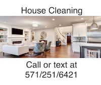 House Cleaning  Oxon Hill, 20745