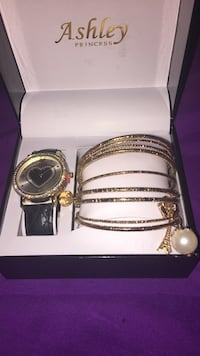 Cute watch and bracelet set Horn Lake, 38637