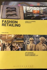 Fashion Retailing Textbook