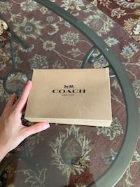 Men's Coach wallet London, N6C 5J8