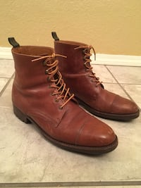 Cole Haan boots size 10. Midwest City, 73110