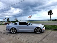 2005 Ford Mustang Melbourne