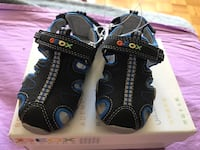 Geox toddler sandals  Mississauga, L5G 3B5