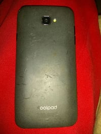 Coolpad Android phone won't turn on