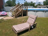 Hampton Bay lounge chAir Jacksonville, 28540