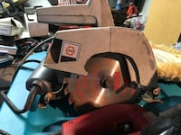 Vintage black and decker circular saw Johnstown, 15906