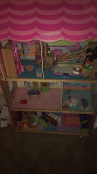 Doll House District Heights, 20747