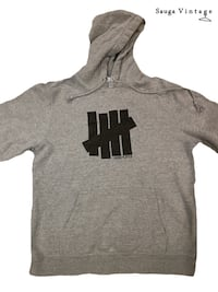 Undefeated Hoodie  Mississauga, L4X 1Y1