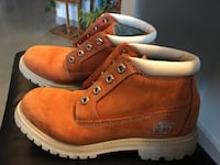 Timberland Boots size 6.5 Portsmouth, 23703