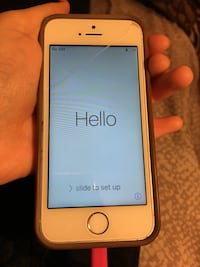 Unlocked iPhone 5s  Kennedale, 76060